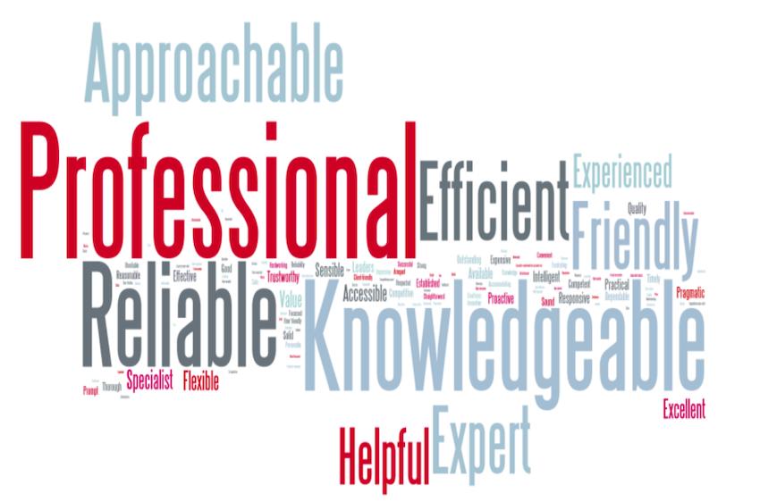Professionalism Re-Edit